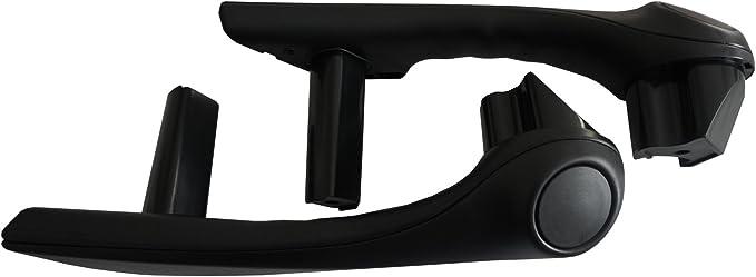 EDP794FBA 7701475315-16 Maniglia per porta interna anteriore per Re.na.ul.t Megane 2
