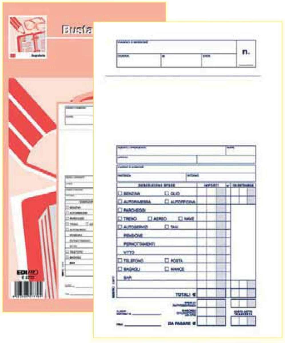 EdiPro E5777 modulo e libro contabile