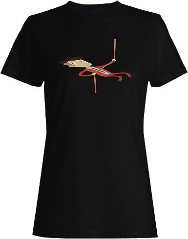 INNOGLEN Hombre De Negocios, Escalada Camiseta de Las Mujeres ...