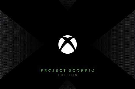 Microsoft Xbox One X Project Scorpio Edition Negro 1000 GB Wifi - Videoconsolas (Xbox One X, Negro, 12288 MB, GDDR5, AMD Jaguar, AMD Radeon): Amazon.es: Videojuegos