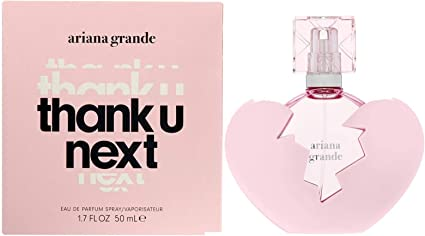 Ariana Grande Thank U, Next Eau de parfum 50 ml