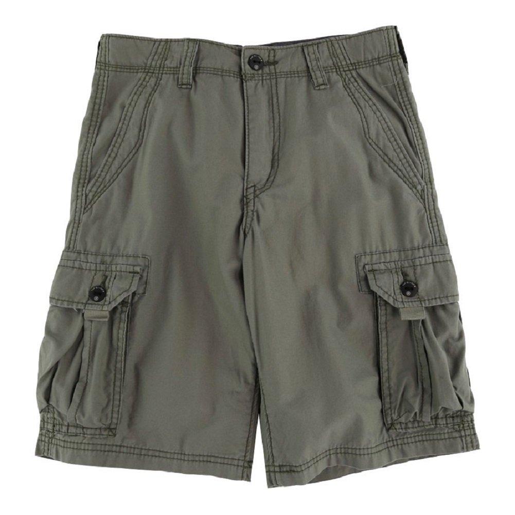 1233d1b5b0 Amazon.com: UNIONBAY Union Bay Boys Havana Cargo Short - Taupe: Clothing