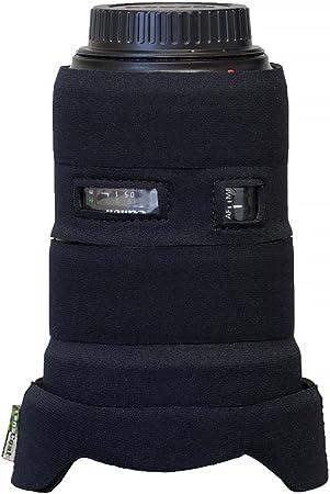 lenscoat LensCoat Lens Cover for Canon 16-35 2.8 Camouflage Neoprene Camera Lens Protection Sleeve Digital Camo