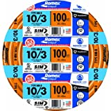 SouthWire 63948426 10/3WG 100-Foot NMB Wire