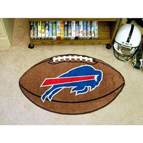 b298a39f Fanmats Buffalo Bills Team Football Mat