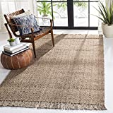 Safavieh Natural Fiber Collection NF821F Hand-woven