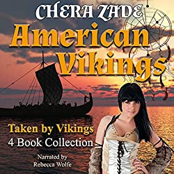 American Vikings Bundle