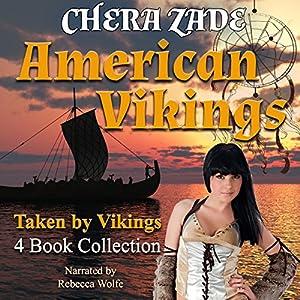 American Vikings Bundle Audiobook