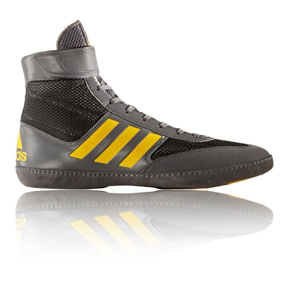 adidas Bottes de Boxe Combat Speed ??5 pour Homme