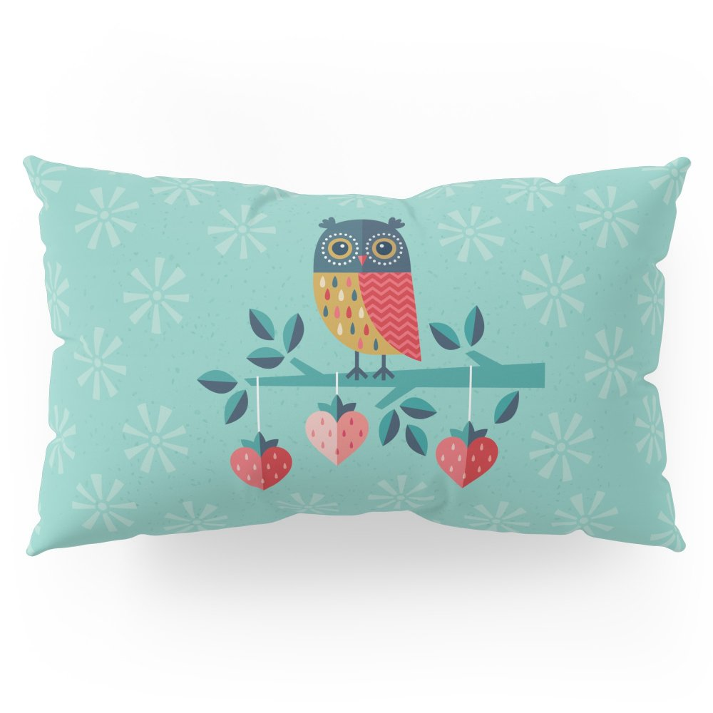 Society6 OWL ALWAYS LOVE YOU Pillow Sham King (20'' x 36'') Set of 2