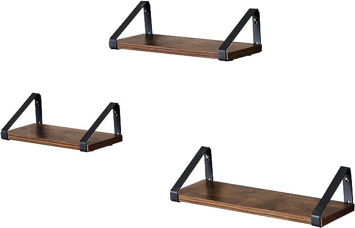 Portasciugamani in legno non associate RAIL BAGNO MENSOLA SUPPORTO STORAGE supporto naturale