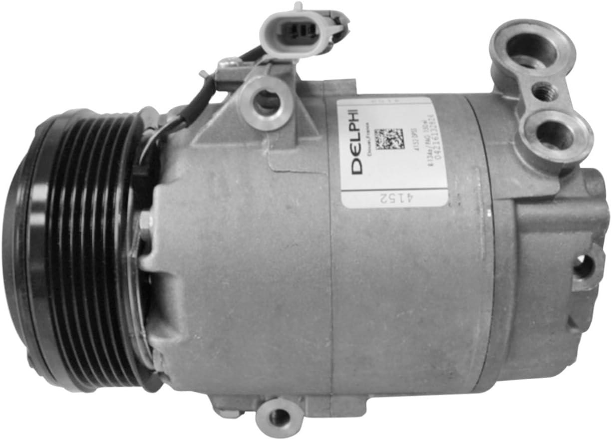 BEHR HELLA SERVICE 8FK 351 127-761  Compressore Climatizzatore