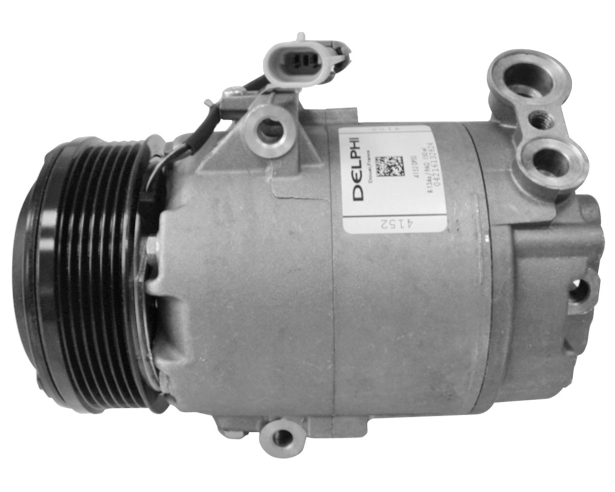BEHR HELLA SERVICE 8FK 351 135-021 *** PREMIUM LINE *** Compressor, air conditioning Hella KGaA Hueck & Co.