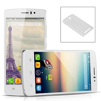 THL 4000 4.7 pulgadas Desbloqueado 3G Smartphone Android Dual SIM ...