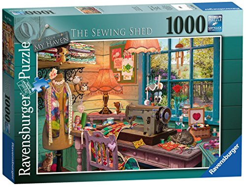 jigsaw puzzles sewing - 6