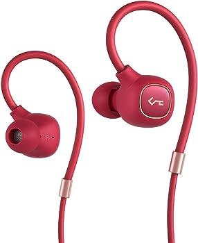 Aukey Series B80 Cycling Headphones