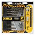 DEWALT DWA1240 Pilot Point Industrial Cobalt Drill Bit Set (14 Piece) from DEWALT