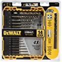 Dewalt Pilot Point Industrial Cobalt 14-Pc. Drill Bit Set