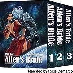 Alien's Bride Box Set | Yamila Abraham