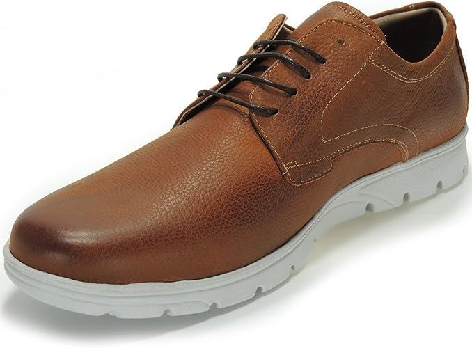 Zapatos Estil BeCool 6610 Corte-Piel,Forro-Piel y tela,Plantilla ...