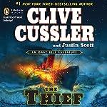 The Thief: An Isaac Bell Adventure, Book 5 | Clive Cussler,Justin Scott