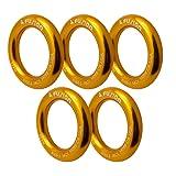 Fusion Climb Perfect Tension Aluminum O-Ring Large