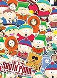 THE SOUTH PARK:THE HITS~「マット&トレイ」が選ぶBEST 10~ [DVD]
