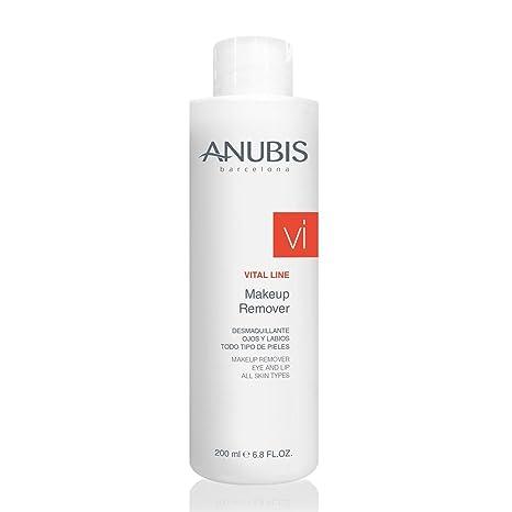 Anubis, Desmaquillante facial - 200 ml.