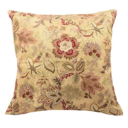 Antique Throw Pillow - 2