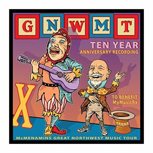Gnwmt: Ten Year Anniversary Re...