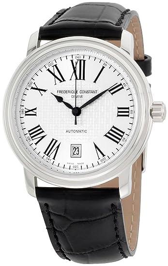Schweizer Armbanduhr Automatik Frederique Herren 38mm Constant Fc drhCtsQ