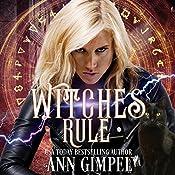 Witches Rule: Demon Assassins, Book 3 | Ann Gimpel
