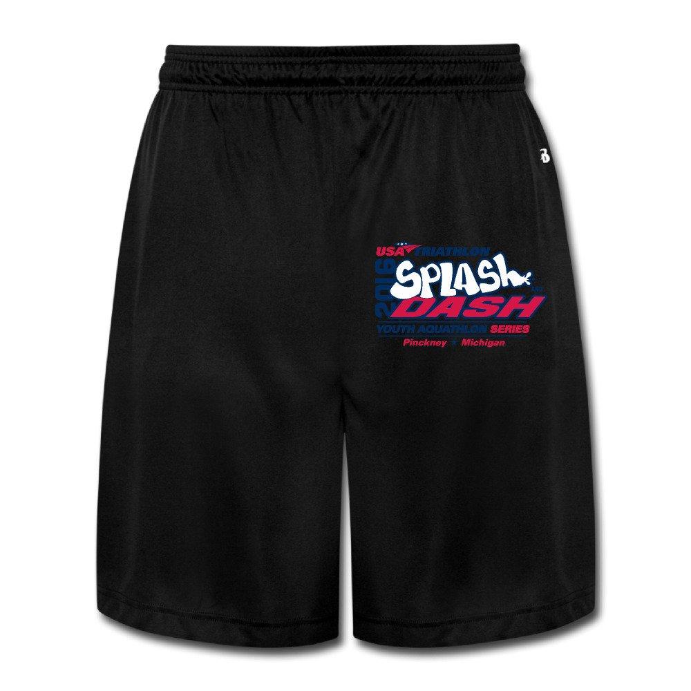 NImao Men's Splash Dash Pinckney 2016 Shorts Sweatpants