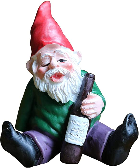 Updated 2021 – Top 10 Sports Garden Gnome