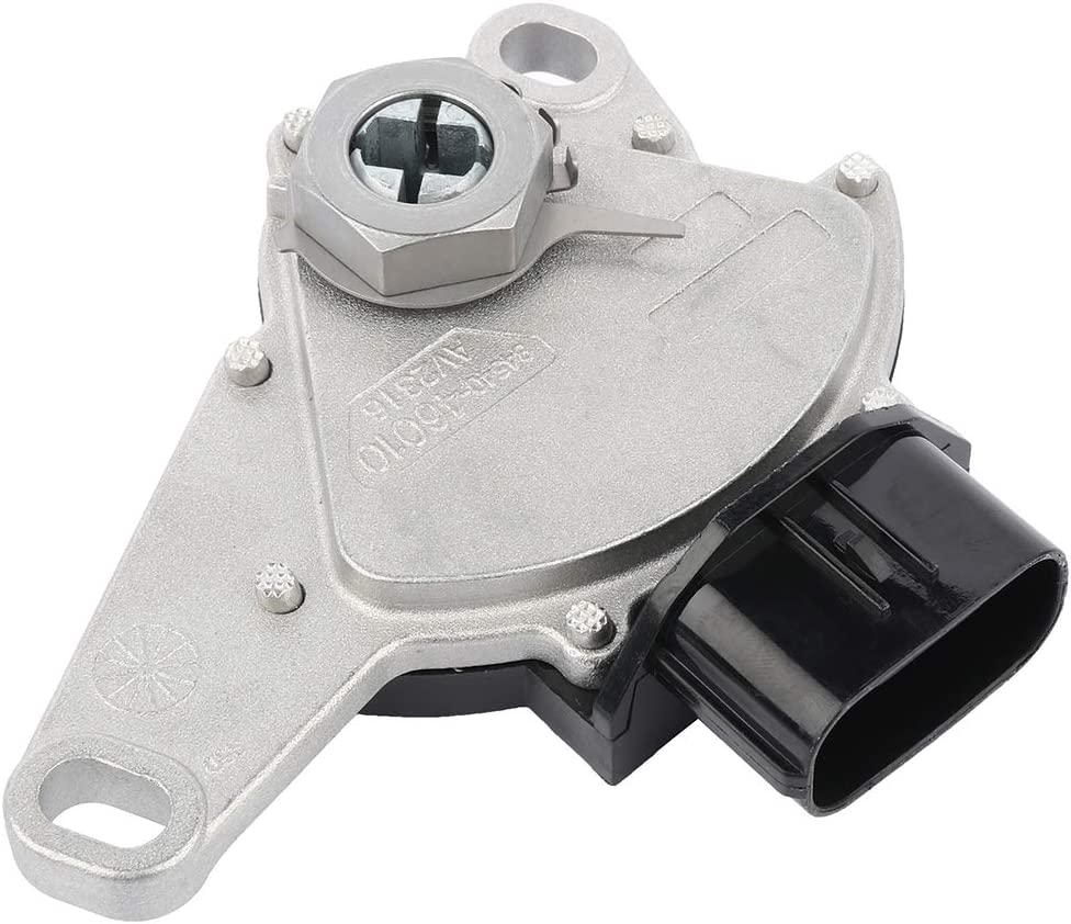 cciyu Neutral Switch 84540-46010 1S7413 Neutral Safety Start Lever Switch Replacement for 2009-2013 Toyota Corolla 2004-2014 Toyota Corolla 2004-2007 Toyota Matrix 2006-2009 Toyota Yaris