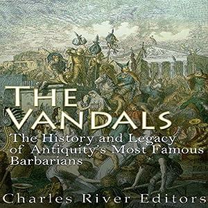 The Vandals Audiobook