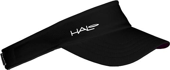 Halo Headbands Race Visor Sweatbands Visor for Athletes Elastic Sweatbands