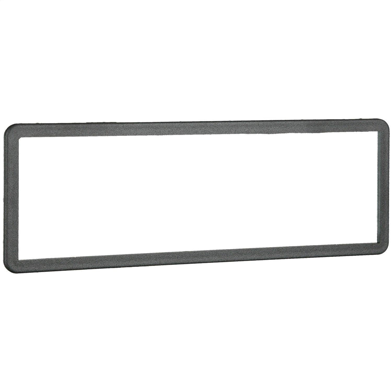 Metra 89-30-0250 Universal Plastic Trim Ring (Black)