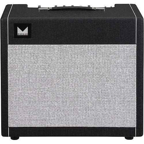 SW50R 1x12 50W Tube Guitar Combo Amp with Spring Reverb