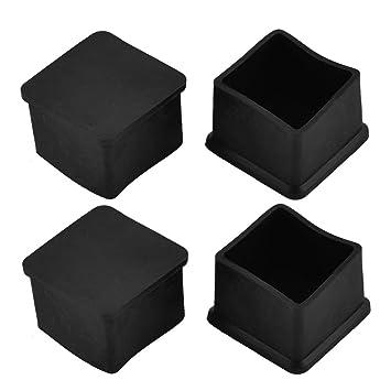 schwarz und beige gemischt Grosspack 48 St/ück Abdeckkappen f/ür Kreuzschlitzschrauben 3,5-5 mm Durchmesser 5mm weiss