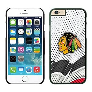 Tony Diy Chicago Blackhawks Rugged case cover For iPhone 6, NHL Cellphone Accessories, Fanatics Sport Fan iPhone 6 Covers 6OtytGjbBqa