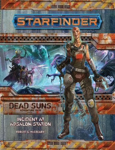 starfinder adventure path dead suns buyer's guide