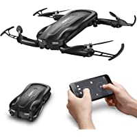 Syma Z1 Foldable RC Drone with 720 HD Wi-fi Camera