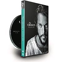 The Chosen Season 1 One DVD,2 Discs