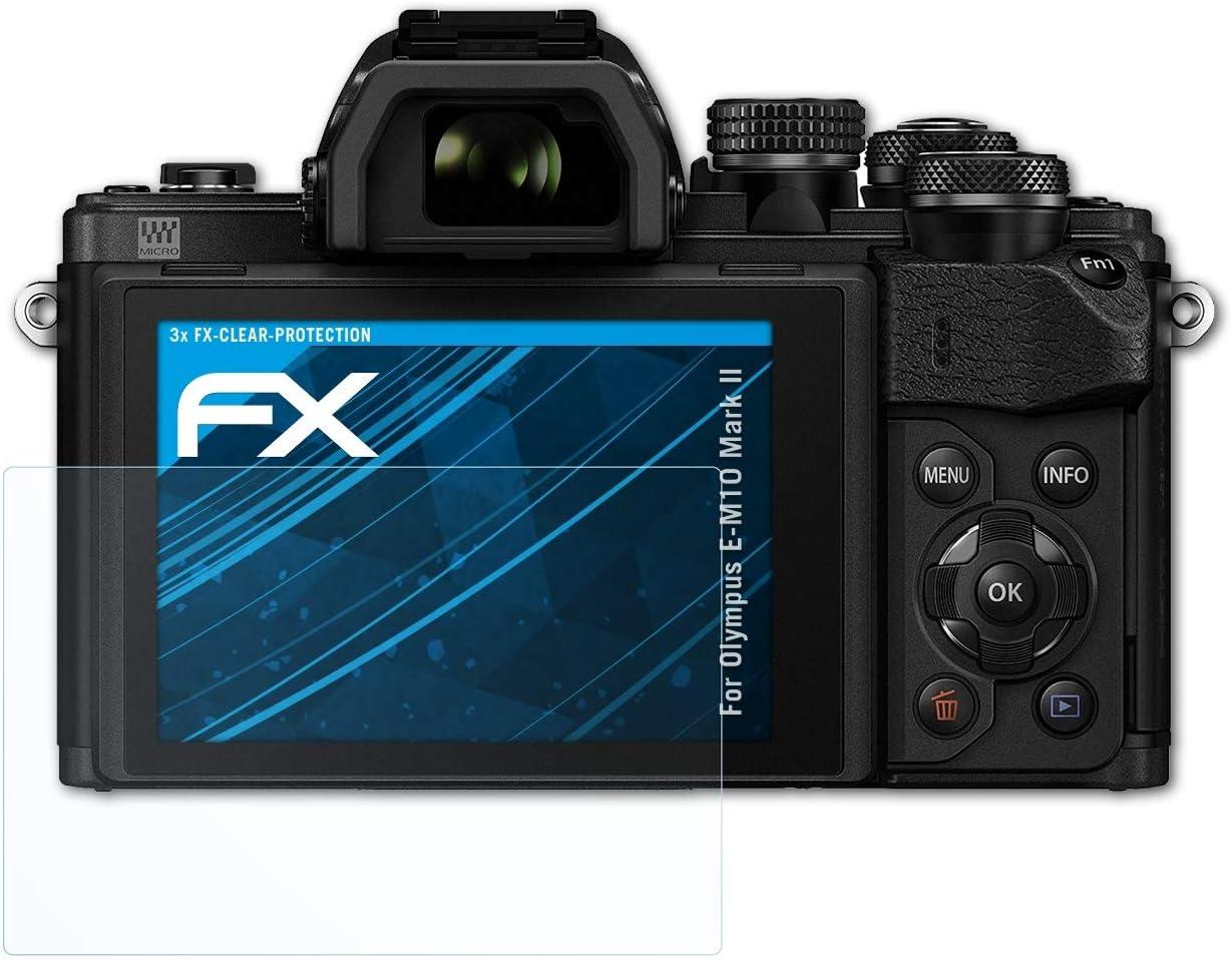 Kamera & Foto Displayschutzfolien sumicorp.com ultraklare FX ...