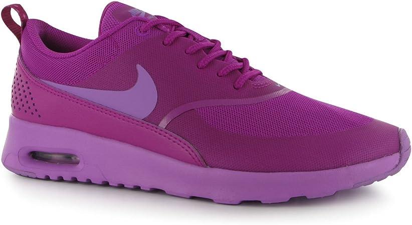 scarpe nike air max donna fuxia