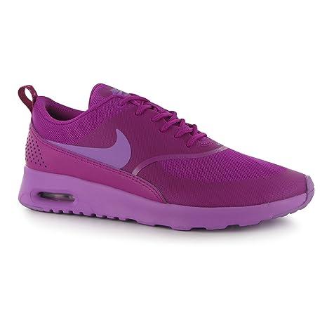 scarpe da ginnastica nike fucsia