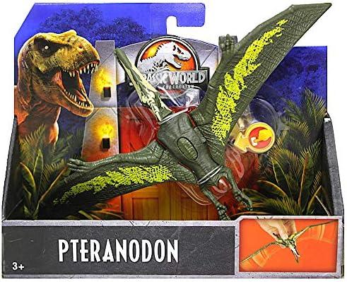 Green Pteranodon Jurassic World Fallen Kingdom Dinosaur 4