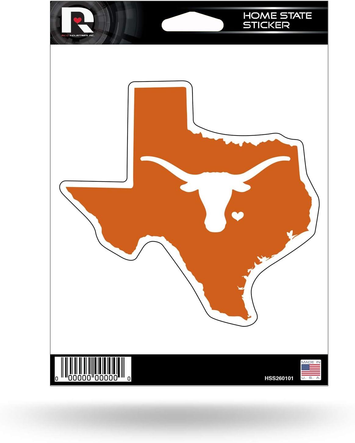 NCAA Home State Sticker