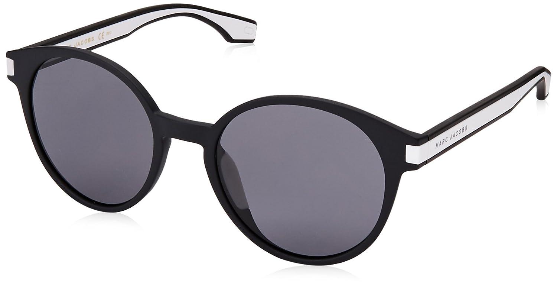 Fantastisch Marc Jacobs Sonnenbrille Weißen Rahmen Zeitgenössisch ...